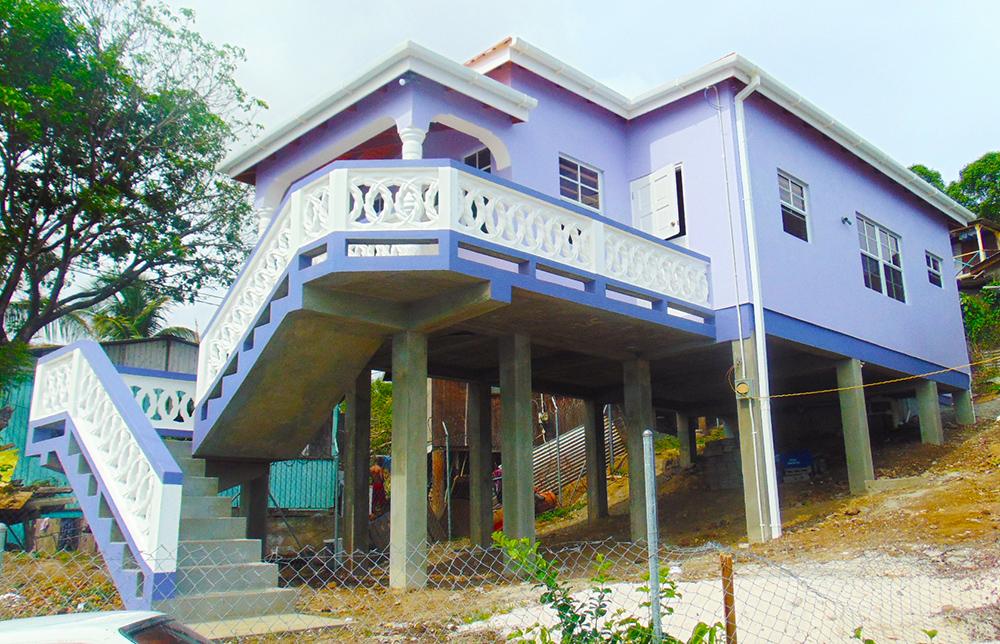 Grand Anse, St. George